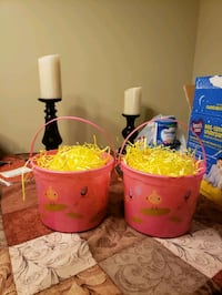 Abbey Easter basket for sale asking $2 wait have  Frederick, 21702