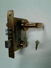 Schlage L9000 series  Falls Church, 22042