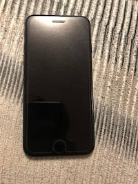 iPhone 7 matte black 32gb  Brampton, L6P 1Z2