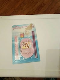 Stationery kit princess Forest Hill, 21050