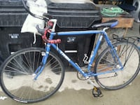 Vintage Trek road bike Calgary, T2B 0C8