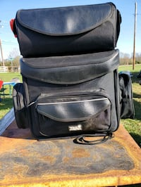 Motorcycle luggage bag Martinsburg, 25401