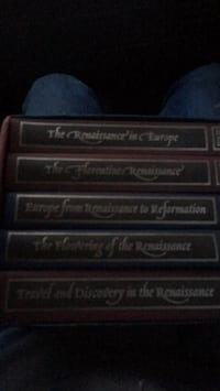 The Story of the Renaissance - The Folio Society