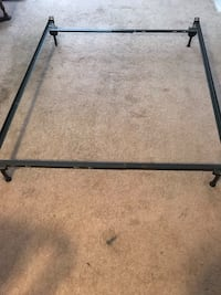 Queen Bed Rails  Charlotte, 28227