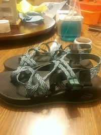 Chacos women's size 10 Austell, 30106