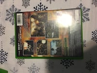 Ghost Recon 2 Xbox game case New York, 10461
