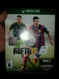 Fifa 15 with fifa15 ultimate team edition  Mesa, 85205
