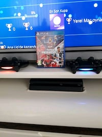 Playstation Ps4 Bursa