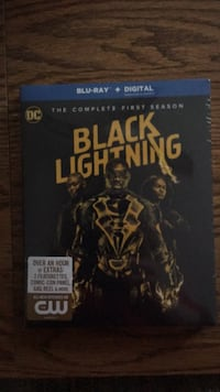 Blu-Ray complete first season new in pkg Des Moines, 50316