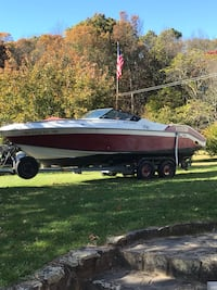 1987 Wellcraft 220 XL Highland, 12528