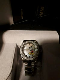 Invicta limited edition mickey mouse watch Surrey, V3T 1H6