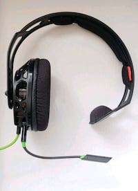 Plantronics RIG 100HX Wired Gaming Headset