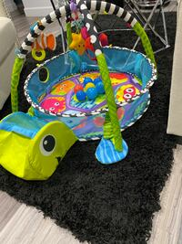 Baby Gym/Ball Pit - Two on One New York, 10454