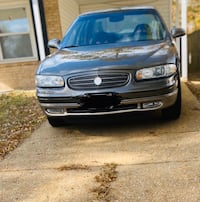 2002 Buick Regal Waldorf