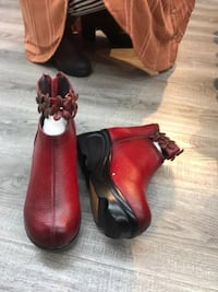 woman boots  McLean, 22102