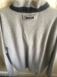 Nautica extra large men's sweater