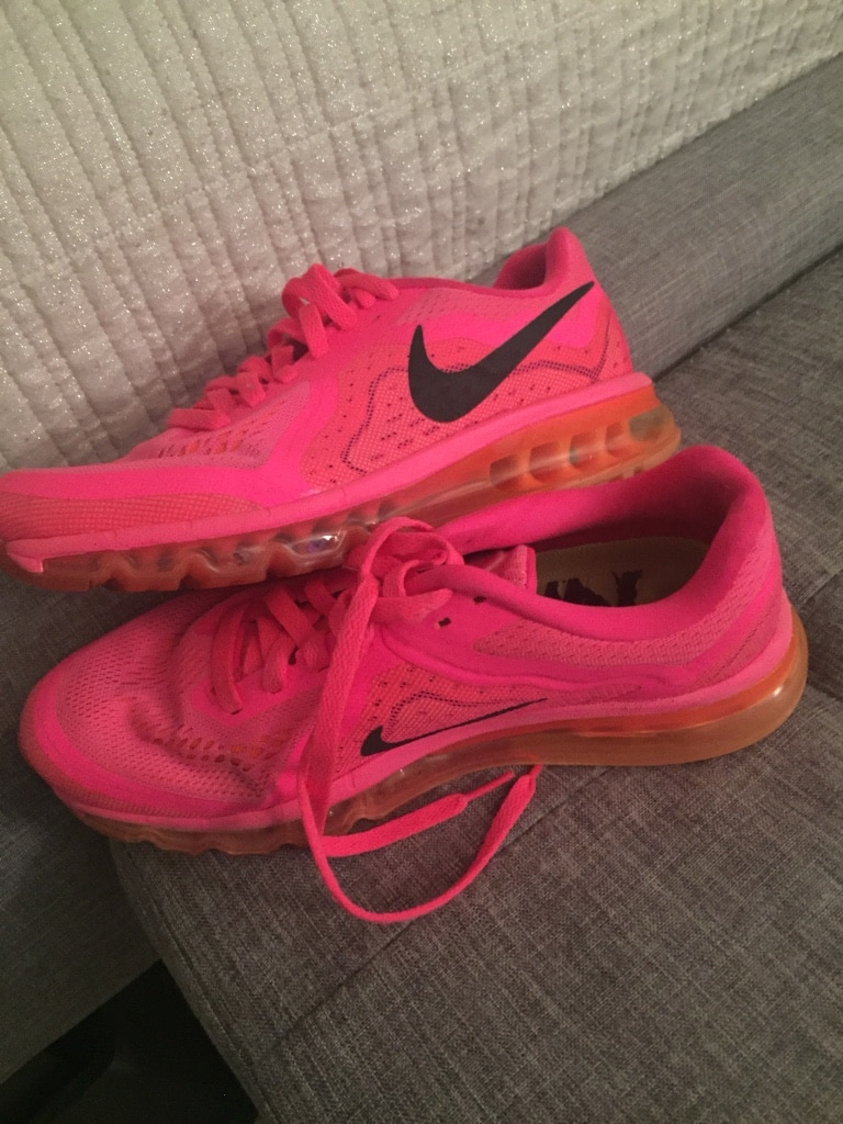 all hot pink nike shoes Limit discounts