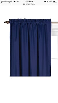 women's blue skirt Arlington, 22201