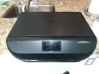 Wireless HP multi-function printer/scanner Silver Spring, 20910