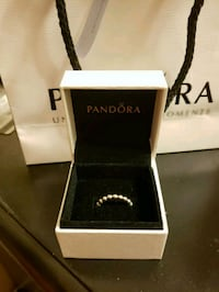 Pandora Ring (NEW) size 5 Mississauga, L4Z 3T4