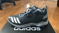 Adidas icon trainer men's size 11 Knoxville, 37919