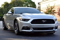 Ford-Mustang-2015 Norfolk
