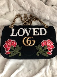 Gucci Blind for Love bag 536 km