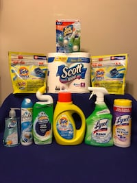 Tide Simply Bundle Set - $21.00 Philadelphia, 19151