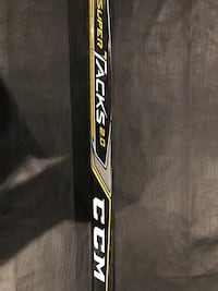 Hockey Stick. CCM supertacks 2.0 LH 95 flex u Hamilton, L9B 2P1