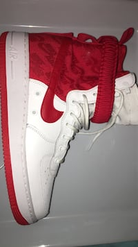 Sf Air Force 1s (Rare) *Need Gone ASAP size 9.5 Mississauga, L5A 2G8