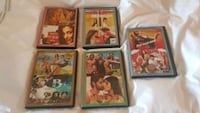 5 Indian Movies For $5! Toronto, M2N 7L7