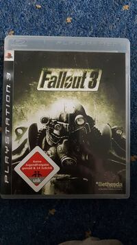 Fallout 4 PS3 Spiel Fall Horneburg, 21640