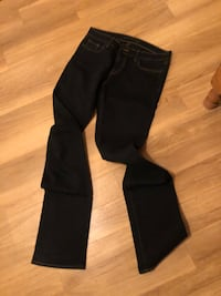 Dark Stretch Denim