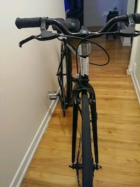 Minelli fixie frame size small Lachine, H8S