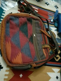 Body bag (kilim) Oakville, L6L 1H2