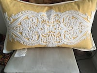 Embroidered pillow  Arlington, 22203