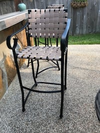 Outdoor bar stools Tomball, 77375