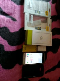 Lg g5 with box n otterbox case London