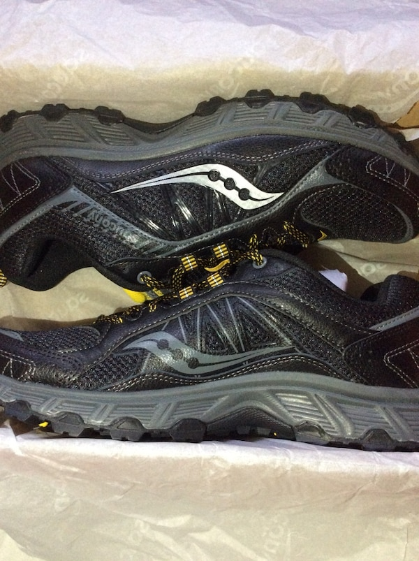 190874a2 Used Saucony Grid Eclipse TR3 - Men's Size 10 for sale in Hometown - letgo