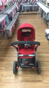 Contours baby Stroller  Peoria, 85381