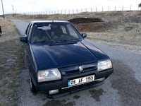 Skoda - Favorit / Forman / Pick-up - 1993 Yavuz Selim, 06760