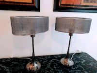 Bling table lamps Whitby, L1R 2G4