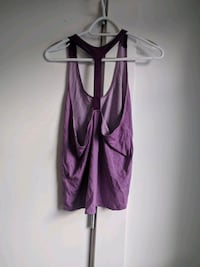Nike top Vancouver, V6T 1W4