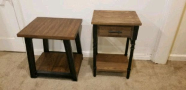 Side tables  6e565104-2356-445a-babe-904235fde019