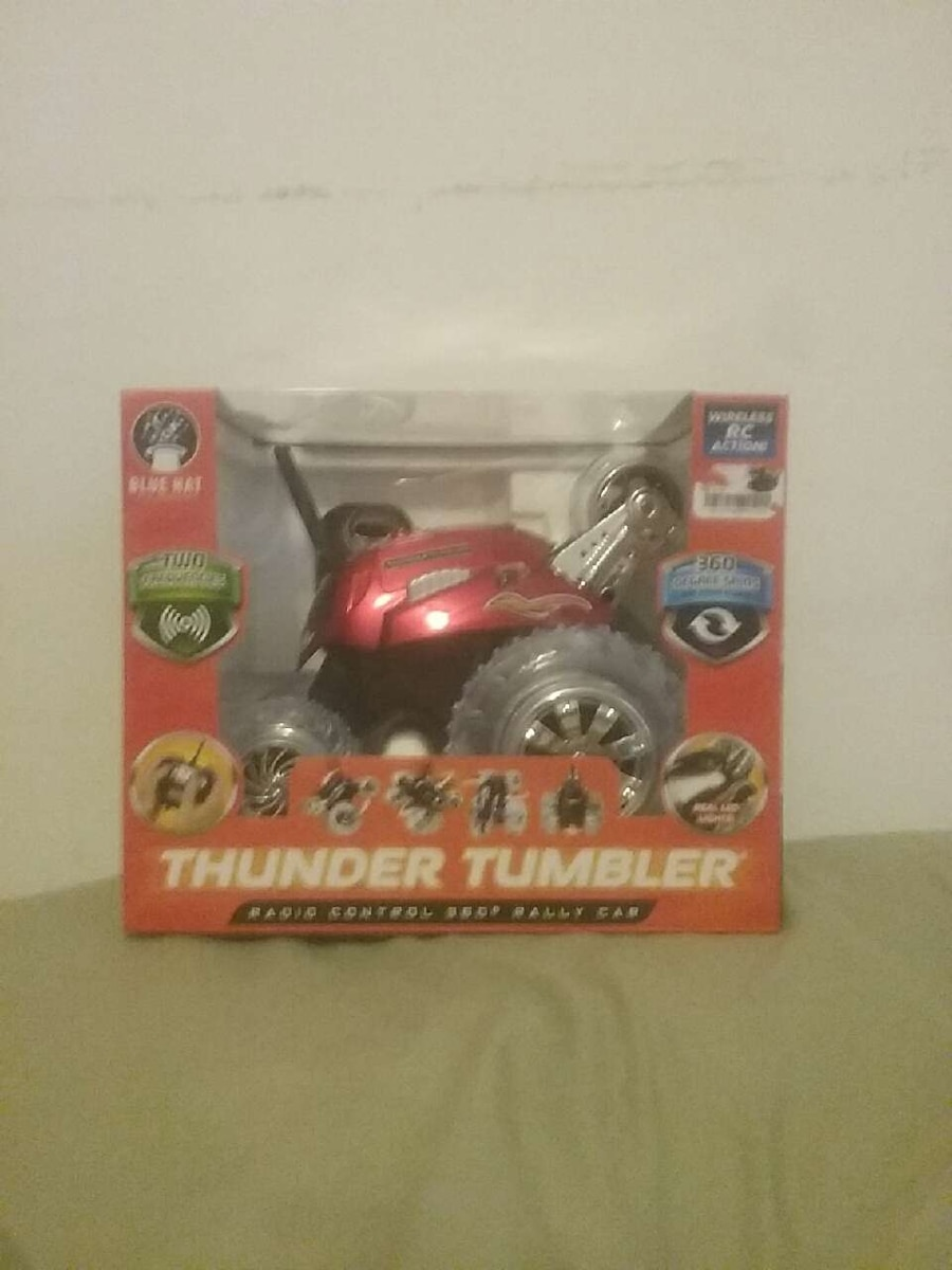 thunder tumbler remote control car with Thunder Tumbler 15793711 4449 4961 9677 75bf8d571395 on Closet En Yeso CbKaGz5ez likewise Index furthermore 192086158986 also 6365526 together with Watch.