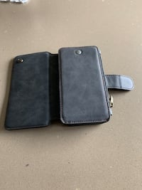 iPhone 5 wallet never used  Kitchener, N2R 1S5