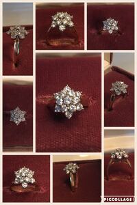 Antique Diamond Ring Edmonton, T6M
