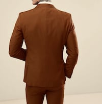 ASOS Brown Blazer  Falls Church, 22041