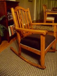 Rocking Chair Franklin