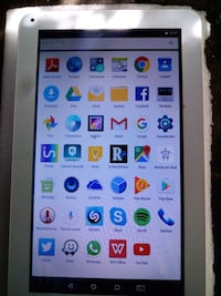 TABLET.  WI-FI+3G 16 GB Parma